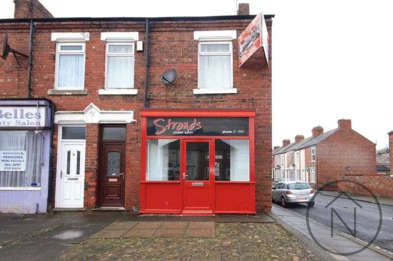Property for sale in North Road, Darlington