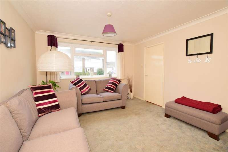 3 Bedrooms Semi Detached House for sale in Wither Dale, Horley, Surrey