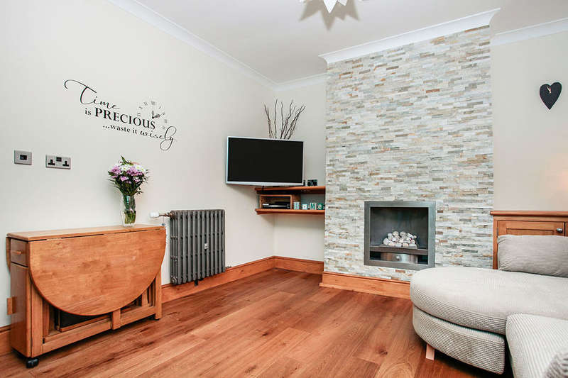 2 Bedrooms Property for sale in Morton Street, Carlisle, CA2