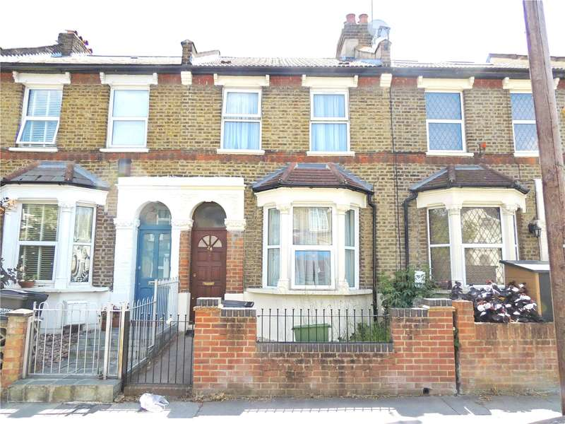 3 Bedrooms Terraced House for sale in Sandown Road, London