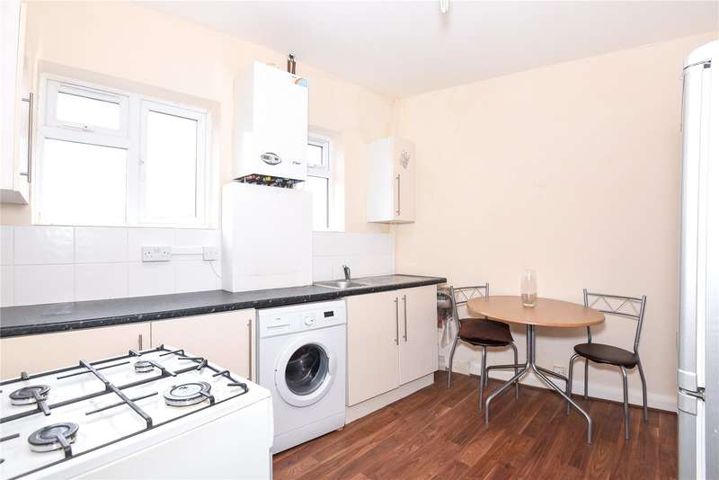 3 Bedrooms Apartment Flat for sale in Alexandra Parade, Northolt Road, Harrow, Middlesex, HA2