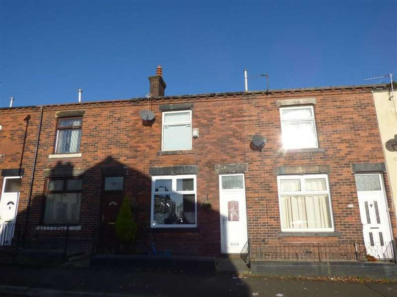 2 Bedrooms Property for sale in Percy Street, BURY, Lancashire, BL9