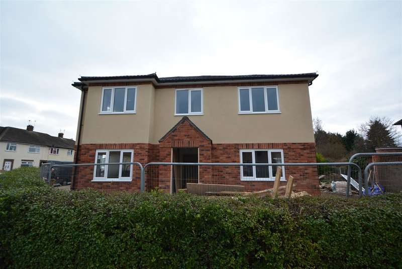 2 Bedrooms Property for sale in Ash Grove, Long Eaton
