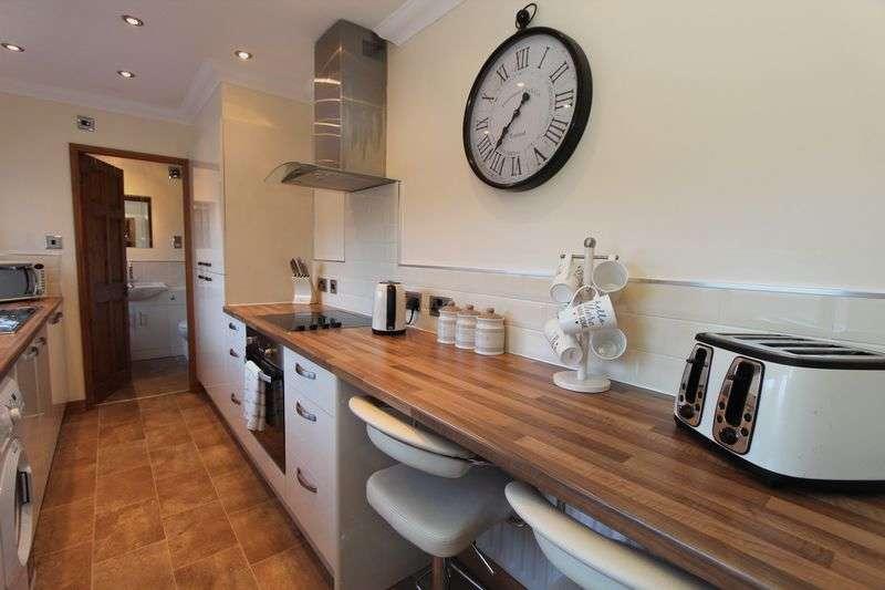 2 Bedrooms House for sale in Kitchener Terrace, Grangetown, Sunderland