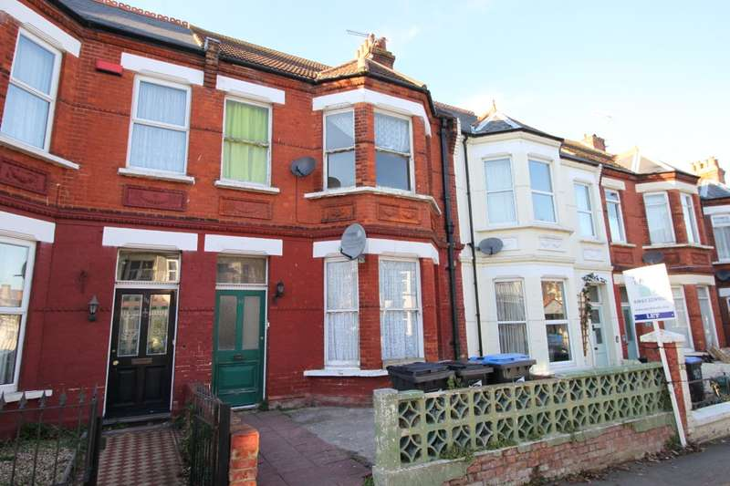 3 Bedrooms Terraced House for sale in Norfolk Road