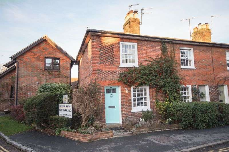 2 Bedrooms House for sale in Great Missenden