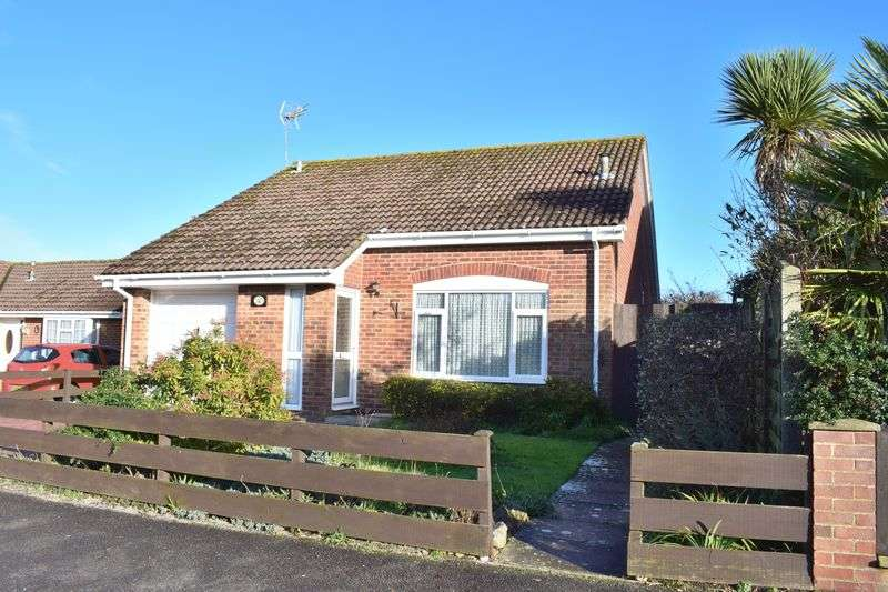 3 Bedrooms Detached Bungalow for sale in The Warren, Southampton