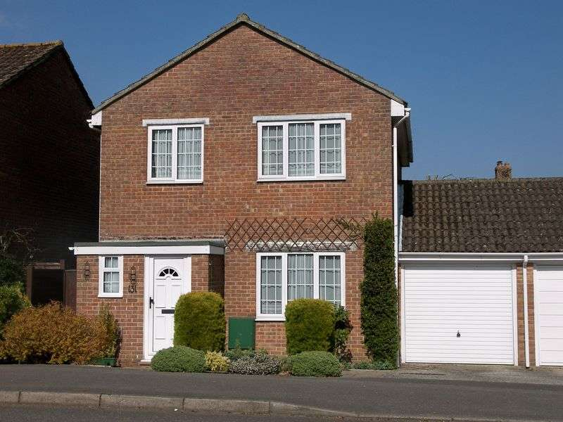 3 Bedrooms House for sale in Borough Road, PETERSFIELD, Hampshire