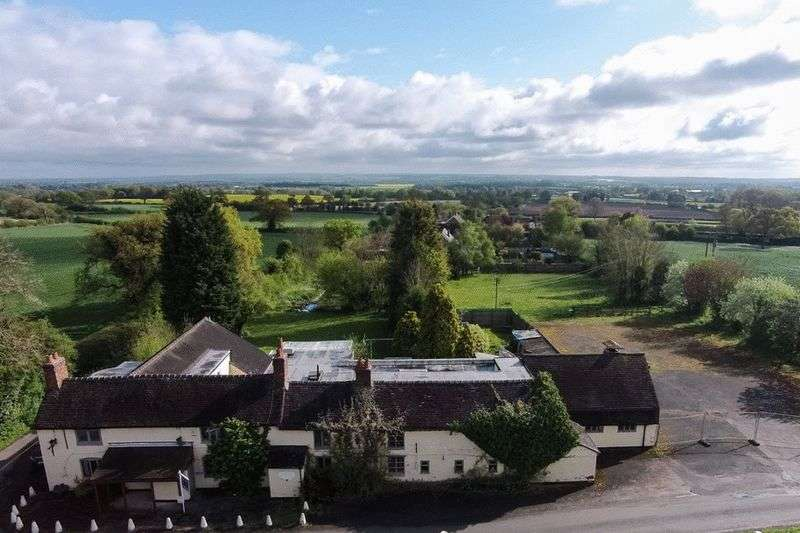 4 Bedrooms Land Commercial for sale in Unit 2, Hand and Cleaver, Butt Lane, Ranton, Stafford