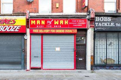 4 Bedrooms Hotel Commercial for sale in Smithdown Road, Wavertree, Liverpool, Merseyside, L15