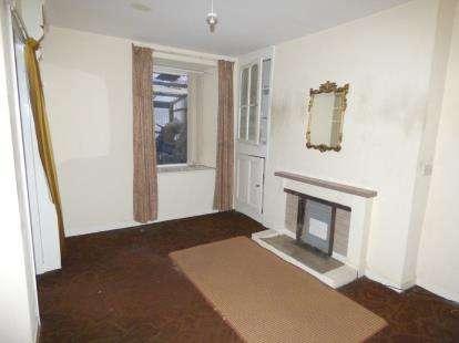 3 Bedrooms Terraced House for sale in Penlan Uchaf, Penrhyndeudraeth, Porthmadog, Gwynedd, LL48