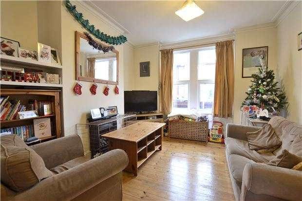 3 Bedrooms Terraced House for sale in Rosebery Avenue, GLOUCESTER, GL1 5EQ