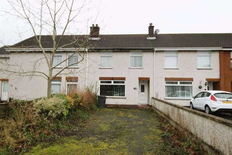 3 Bedrooms Property for sale in 38 Drumard Park, Lisburn