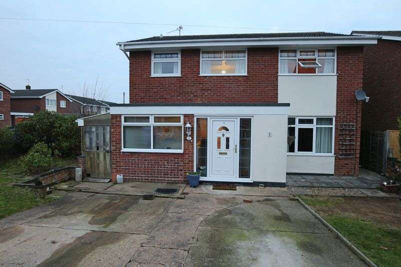 4 Bedrooms House for sale in herons close, oulton broad