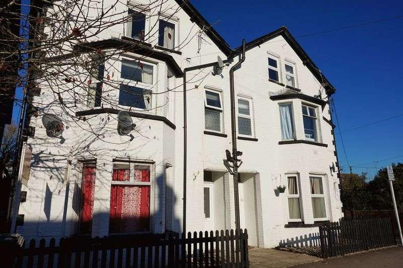 1 Bedroom Flat for sale in Craven Road, Newbury