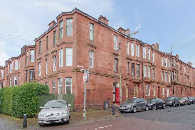 2 Bedrooms Flat for sale in 39 Dowanhill Street, Glasgow, G11 5HE