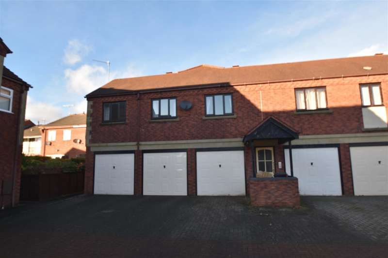 1 Bedroom Property for sale in Exbury Place, Worcester