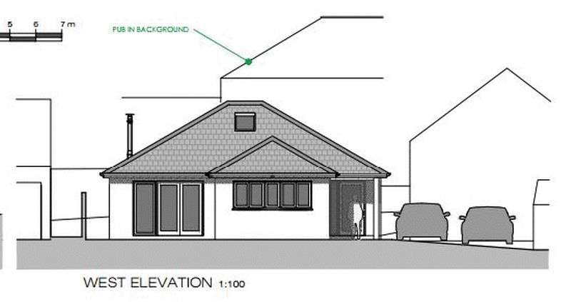 3 Bedrooms Land Commercial for sale in School Hill, Shortlanesend