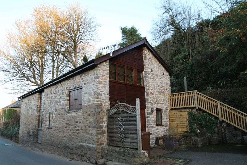 3 Bedrooms Detached House for sale in Old Quarry Stables, Tiverton Road, Bampton
