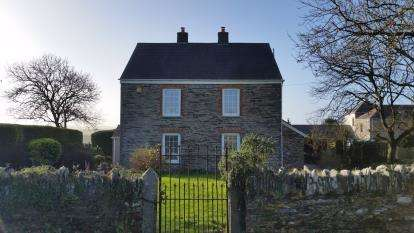 5 Bedrooms Detached House for sale in Wadebridge, Cornwall