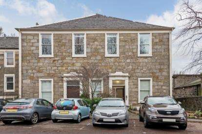 2 Bedrooms Flat for sale in Oakshaw Street West, Paisley