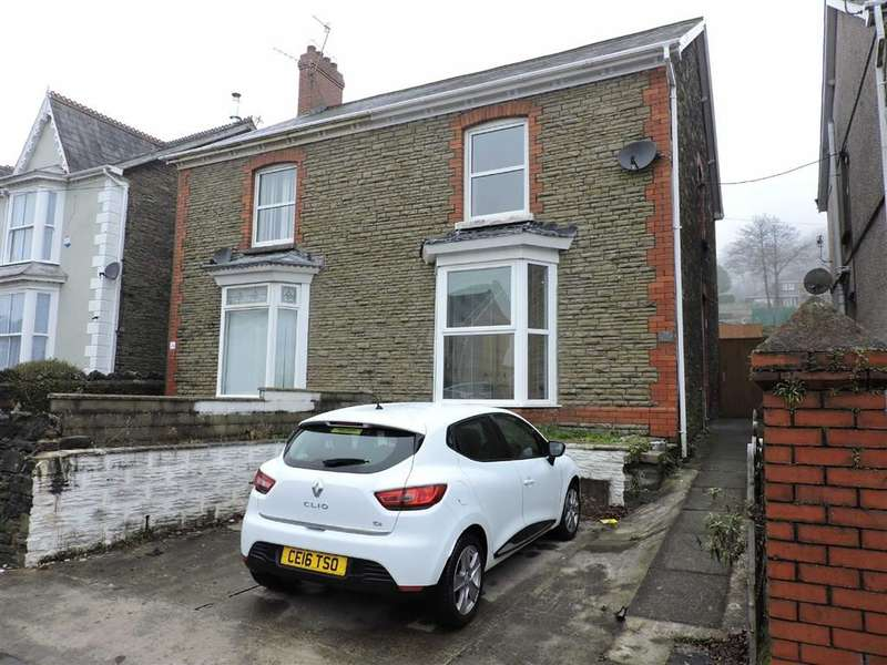 3 Bedrooms Property for sale in Brecon Road, Pontardawe