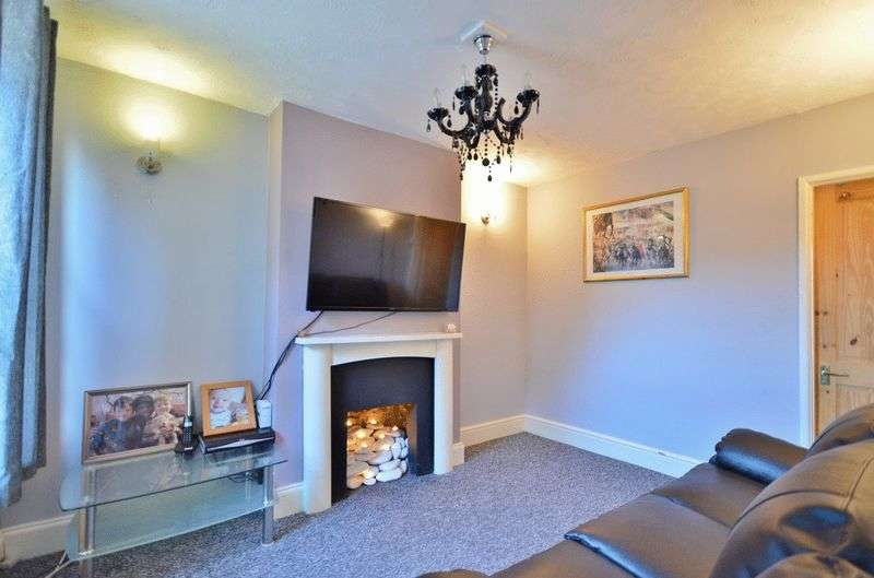 3 Bedrooms Terraced House for sale in Main Street, Whitehaven