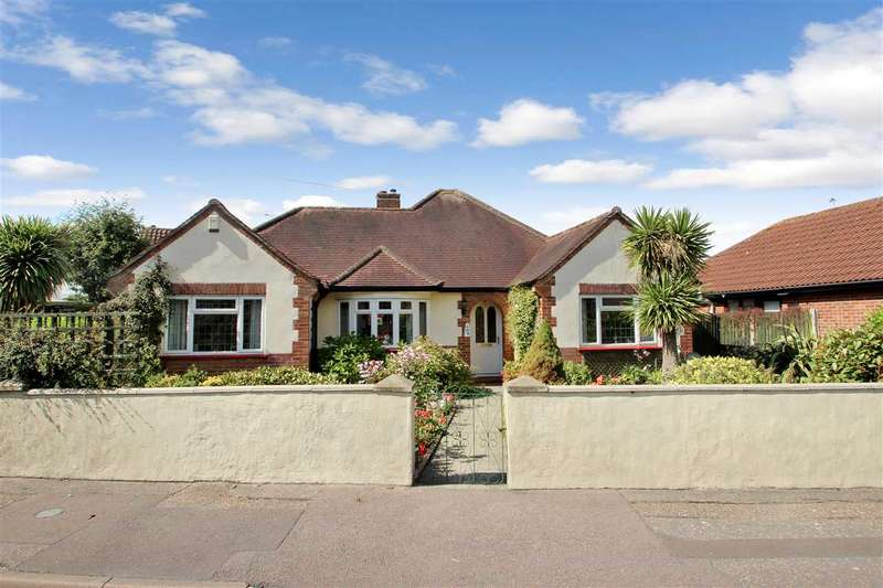 3 Bedrooms Bungalow for sale in Parsons Heath, Colchester
