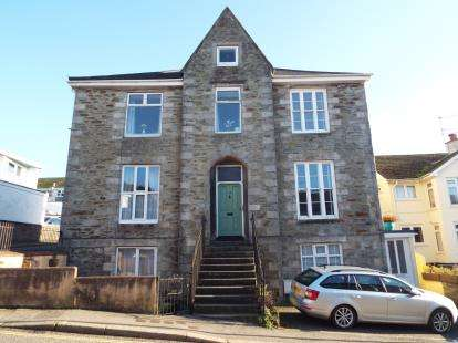 1 Bedroom Flat for sale in Truro, Cornwall