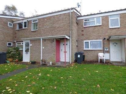 2 Bedrooms Maisonette Flat for sale in Beeches Way, Northfield, Birmingham, West Midlands