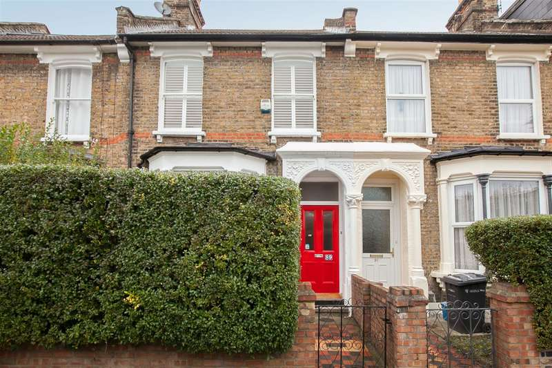 3 Bedrooms House for sale in Windus Road, London