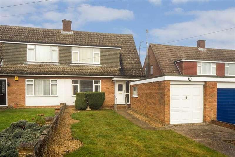 2 Bedrooms Property for sale in Stanley Road, Streatley