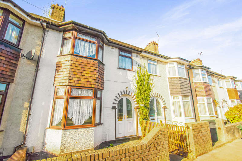 3 Bedrooms Terraced House for sale in Margaret Avenue, Newport