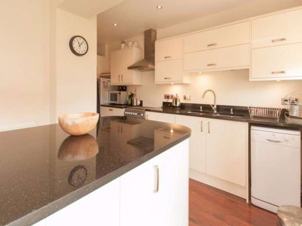 3 Bedrooms Maisonette Flat for sale in Tremaine Road, London, SE20