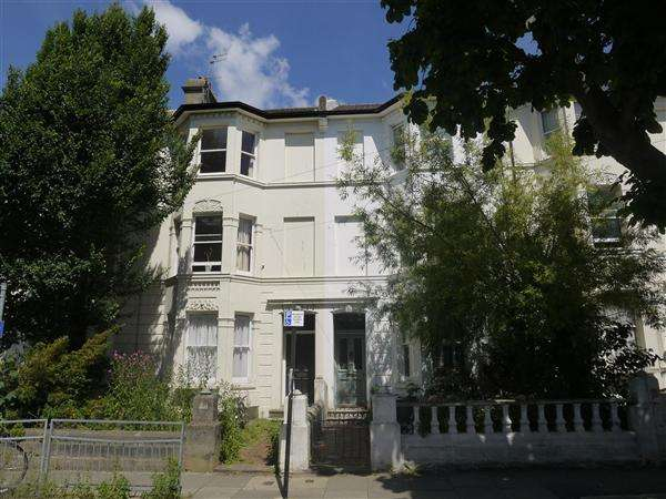 1 Bedroom Apartment Flat for rent in Ditchling Rise, Brighton