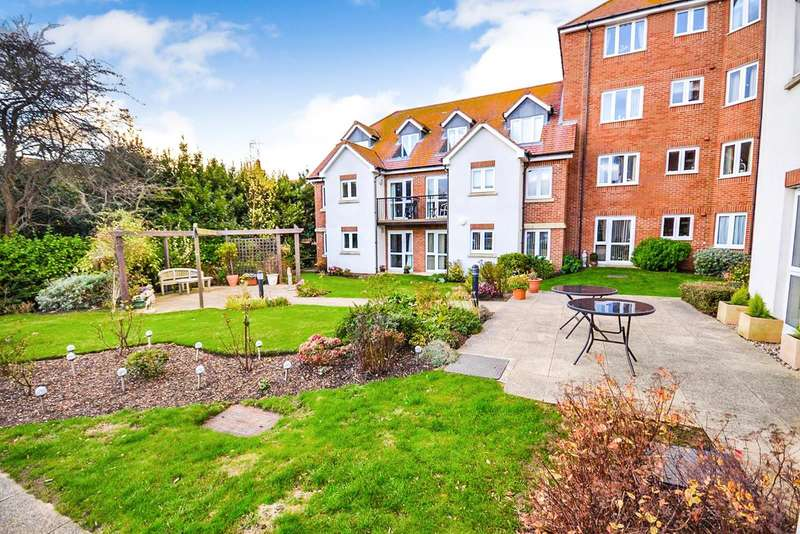 1 Bedroom Flat for sale in Bellview Court, Cranfield Road, Bexhill On Sea, TN40