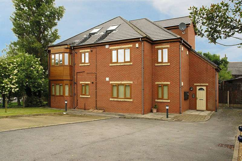 2 Bedrooms Flat for sale in 30 Shepherd Street, Royton