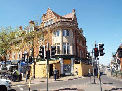 1 Bedroom Flat for sale in Boscombe, Bournemouth, Dorset