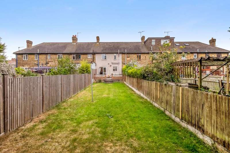 3 Bedrooms House for sale in Lewis Avenue, Walthamstow