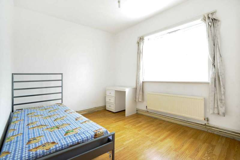 2 Bedrooms Apartment Flat for sale in Loddiges Road, Hackney