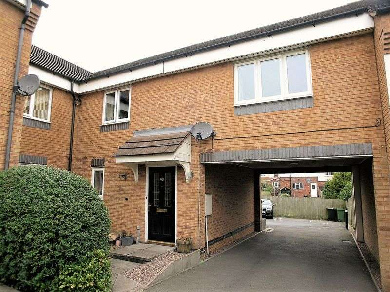Property for sale in Attingham Drive, Sovereign Heights, Dudley