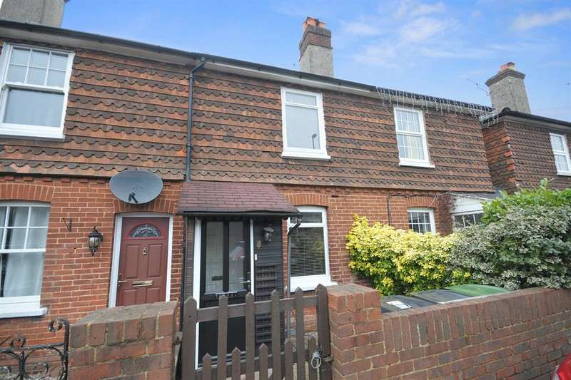 3 Bedrooms Terraced House for sale in Leatherhead Road, Bookham, LEATHERHEAD, KT23