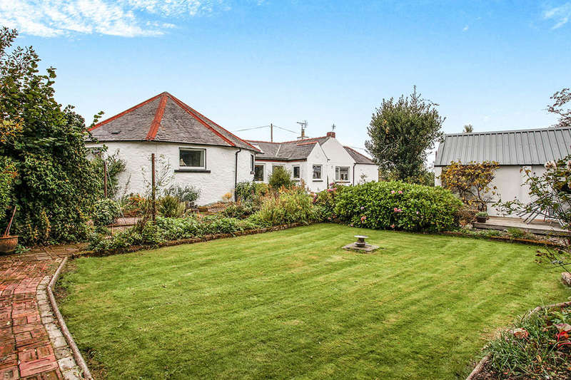 4 Bedrooms Semi Detached House for sale in Brownhill, Auldgirth, DUMFRIES, DG2