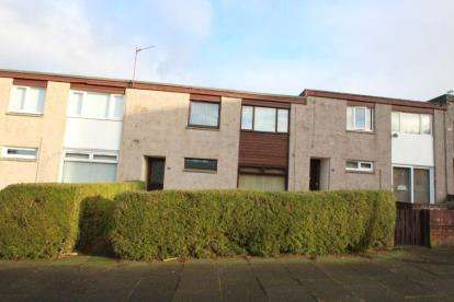 2 Bedrooms Terraced House for sale in Keith Drive, Glenrothes