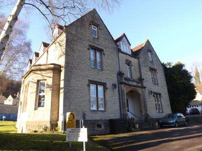 1 Bedroom Flat for sale in Dursley Court, Cedar Drive, Dursley, Gloucestershire