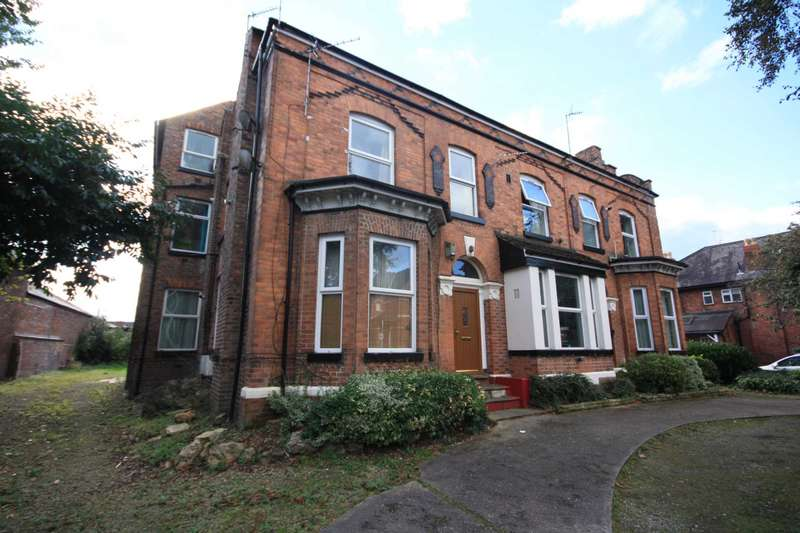 Commercial Property for sale in High Lane, Chorlton