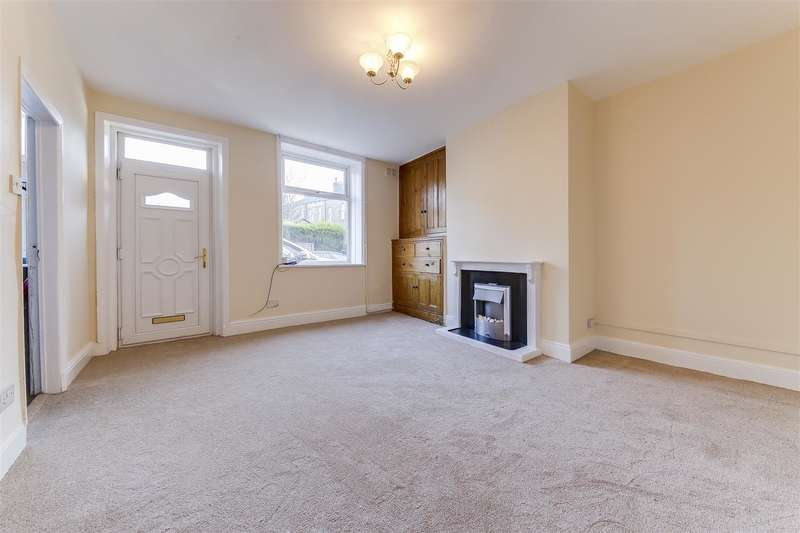 2 Bedrooms Property for sale in Pleasant View,Waterfoot, Rossendale