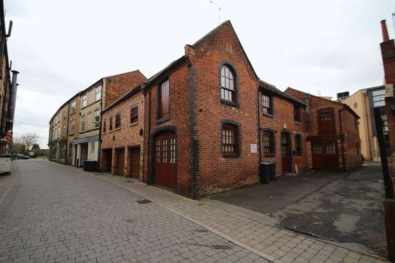 1 Bedroom Flat for sale in Drury Lane, Rugby