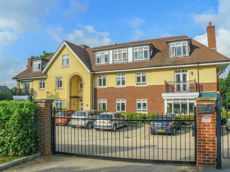 2 Bedrooms Retirement Property for sale in Claremont Place, Church Road, Claygate