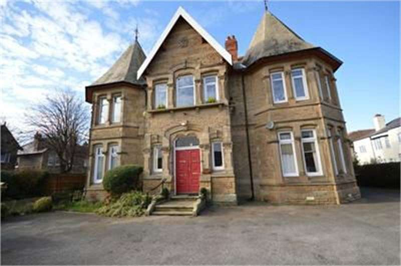 1 Bedroom Flat for rent in Hilbre Road, West Kirby